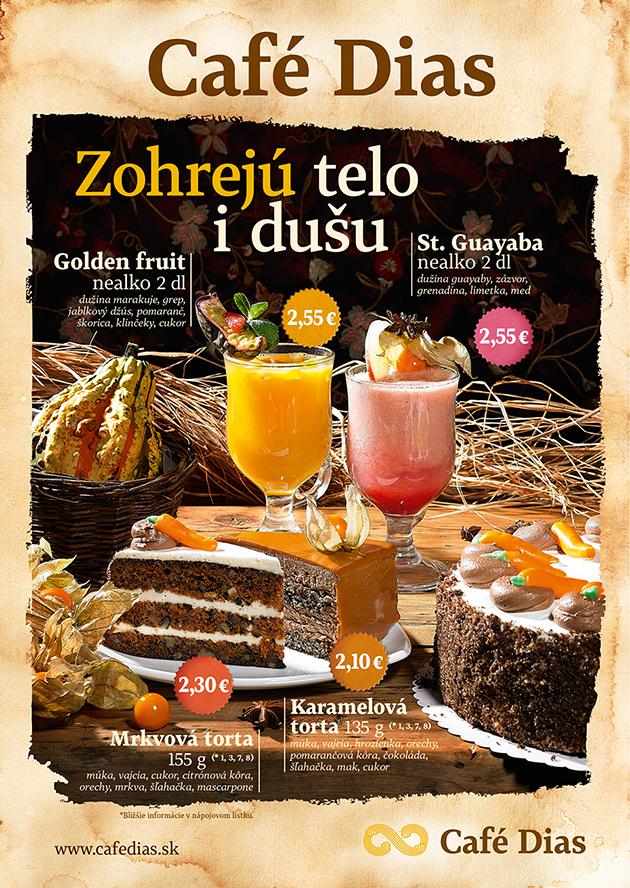 Cafe Dias_poster_november_2013