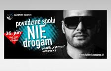 Slovensko bez drog 2014