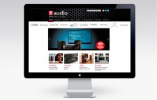 BIS Audio web